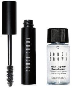 Bobbi Brown 2-Pc. Eye Opening Mascara Set