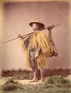 Tamamura Kozaburo Japan colors #Asia #Japan #photography #vintage #colors