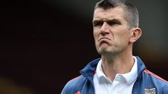 Bees replace Dijkhuizen with Carsley http://bbc.in/1LJfuBI