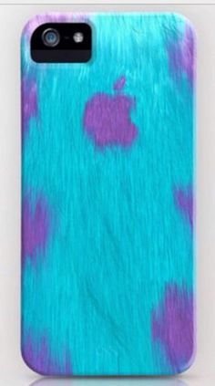 I-Sulley iPhone & iPod Case by Emiliano Morciano (Ateyo) Cool Iphone Cases, Cool Cases, Cute Phone Cases, 5s Cases, Iphone 5s, Coque Iphone 4, Ipad, Monsters Ink, Disney Phone Cases
