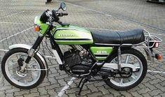 Small Motorcycles, 50cc, Mini Bike, Classic Bikes, Scooters, Motorbikes, Bicycle, Retro, Vehicles