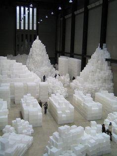 Galería de Referentes esenciales del mundo del arte para la formación de cualquier arquitecto - 120