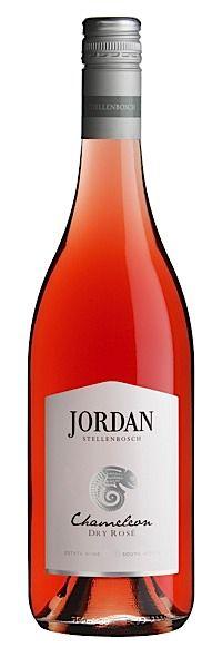2015 Chameleon Rosé - Jordan Wine Estate - Stellenbosch