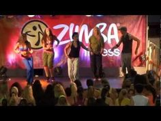 "▶ T B Salsa "" Remenea"" - YouTube  Jenn weren't we just talking about this song? LOL!"