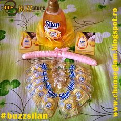 I Love Glam & Money: Silan Soft&Oils – rasfatul unei zile de primavara si prima mea experienta cu BuzzStore !