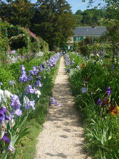 Monets Garden, Angela Kent