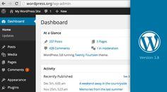 Autorzy WordPress'a uwinęli się w niespotykanym wcześniej czasie – w niecałe 6 tygodni przygotowali kolejną wersję skryptu. Tym razem coś miłego dla oka – wszystkie istotne zmiany dotyczą bowiem aspektów wizualnych. PANEL ADMINISTRACYJNY Większość go polubi, niektórzy znienawidzą, jedno jest pewne – nie da się przejść obok niego obojętnie. Pierwsze, co rzuca się w oczy po instalacji wersji 3.8, to nowy wygląd panelu administracyjnego. Zmiany mogą wydawać się drastyczne, ale bez paniki [..]