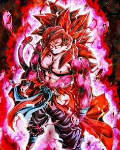 Saga Dragon Ball, Dragon Z, Dragon Ball Image, Broly Ssj4, Vegito Y Gogeta, Goku Super Saiyan Blue, Goku Wallpaper, Dragon Images, Gundam