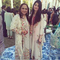 Wearing Sania Maskatiya 'Ara' formals Net Dresses, Indian Dresses, Pakistani Bridal Wear, Pakistani Outfits, Elegant Outfit, Elegant Dresses, Middle Eastern Fashion, Formal Wear Women, Desi Bride