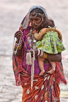 Untitled | by Michael Maniezzo Mother India, Princess Zelda, People, Photography, Fictional Characters, Street, Indian, Photograph, Fotografie