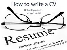When you're checking out different physician job offerings, you'll notice that some may require a CV (Curriculum Vitae) while others request a resume.