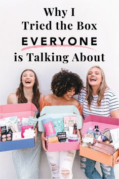 FabFitFun is the one subscription box I wish I knew about sooner Free Makeup, Makeup Tips, Beauty Skin, Beauty Makeup, Fab Fit Fun Box, Beauty Box Subscriptions, Subscription Boxes, Things To Buy, Beauty Hacks
