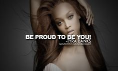 Tyra Banks rules and the college edition of America's Next Top Model is awesome