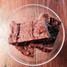 cosine macro&biotiche: Brownies alle patate dolci cioco-coco favolosi