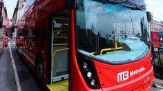 Continúa Gobierno de la CDMX diálogo sobre Línea 7 del Metrobús