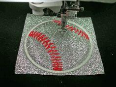 embroidery on heat press vinyl then cut  set ..blog..