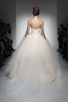 25 Best Fall 2013 Wedding Dresses Images Wedding Dresses