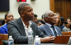 Ta-Nehisi Coates Calls Out Mitch McConnell At House Hearing On Slavery Reparations | HuffPost