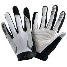 Liv/giant Women's Velocity Gloves - Long Finger (Gloves) - Rider Gear | Giant Bicycles | United States