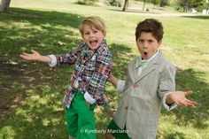 """#Emerald Life"""" Editorial by Kymberly Marciano for The Mod Child — Behind The Scenes #boys #fashion #kids #land #photography"""