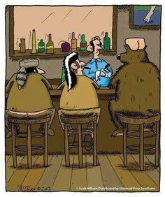 the far side comics Far Side Cartoons, Far Side Comics, Funny Cartoons, Funny Comics, Funny Cartoon Pics, Cartoon Picture, Funny Cute, Funny Jokes, Hilarious Pictures