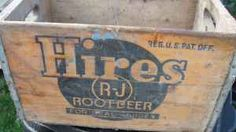 Old wood crates for decorating....Need this!