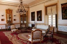 Palácio Real de Queluz, PT