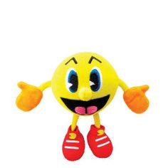 Pac-Man Bandai Pac & Pals 5 Inch Mini Plush Figure Pac Bandai,http://www.amazon.com/dp/B00E7S1ARI/ref=cm_sw_r_pi_dp_8sT6sb1P6W0KX6GN