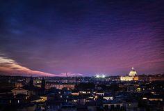 Dramatic panorama from Pincio during mi last photo experience #roma #rome #instaroma #igersroma #instarome #eternalcity #città eterna #romacapitale #quantoseibellaroma #new_photolazio
