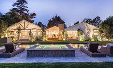 Actor Michael Chiklis lists his Sherman Oaks home for $5.2 million. The house was originally built in 1946.