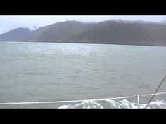Sailing The Inside Passage: Part 3 - aboard Magie, a 27 foot Catalina