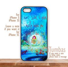 Cinderella love hate relationship  For iPhone 5, iPhone 5s, iPhone 5c Cases