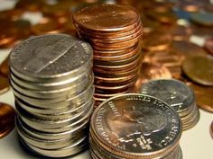 What Years of US Coins Are Worth Saving? Dimes, quarters and half dollars from 1964 and earlier are made of 90 percent silver?!? Guys you have to read the article. It's no longer an option. {I'm going to start looking through every single coin I own}.