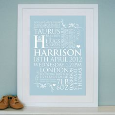 Baby announcement frames idealstalist baby announcement frames negle Image collections
