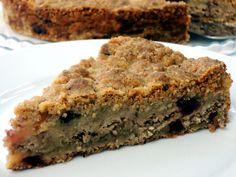 Vegan Cake, Vegan Gluten Free, Ham, Banana Bread, Cheesecake, Food And Drink, Sweets, Tarts, Tiramisu
