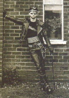 Rob Halford • Judas Priest (UK)