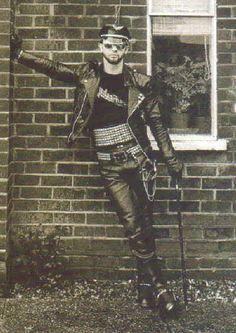 Rob Halford • Judas Priest (UK)