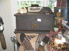 Breadbox https://www.facebook.com/pages/Primitive-Country-Treasures/100991083354848