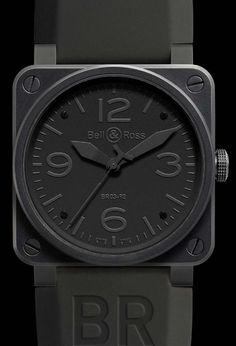 5b4fba517fc3 My Fav All Black Watches