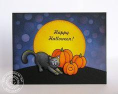 Sunny+Studio+Harvest+Happiness+Card+by+Mendi+Yoshikawa - Scrapbook.com