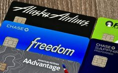 If you like flying with a particular airline, it might make sense to�get an airline rewards credit card. Often, these airline-based cards can have generous sign-up bonuses and offer perks like discounted travel, early boarding and access to airport lounges. �If you have great credit and do not have any spending problems, you can sign up for credit cards to earn hundreds of thousands of frequent flyer miles, so your upcoming trips are all free or heavily discounted,� said Eric Rosenberg…