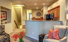 Welcome to Carriage Place, a community of stylish and elegant Denver, CO, apartments. Experience a comfortable urban oasis right at home. Denver Colorado, Moving To Another State, Kitchen Cabinets, Places, Home Decor, Decoration Home, Room Decor, Cabinets, Home Interior Design