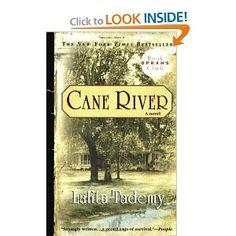 Cane River (Oprah's Book Club): Lalita Tademy: 9780446615884: Amazon.com: Books