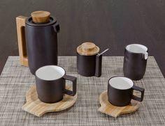 Resultado de imagen para coffee set