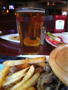 179. RAM Restaurant & Brewery Indianapolis – Indy Blonde Draft
