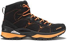 Lowa Male Ferrox Gtx Mid Hiking Boots - Men's