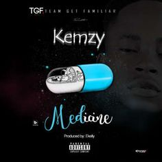 (New Song) Kemzy  Medicine (Prod By Ekelly) http://ift.tt/2n5MLPY