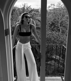 Monochrome feels. Shop new black and white prints ESTHER.COM.AU
