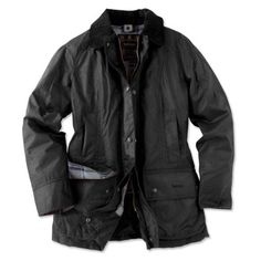 Barbour Beadnell Jacket, Black, 8 $369.00
