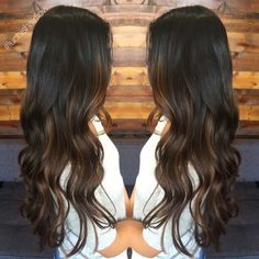 6 Great Balayage Short Hair Looks – Stylish Hairstyles Dark Brunette Balayage Hair, Hair Color Balayage, Hair Highlights, Subtle Balayage, Partial Balayage, Short Balayage, Brown Hair Shades, Brown Hair Colors, Dark Hair